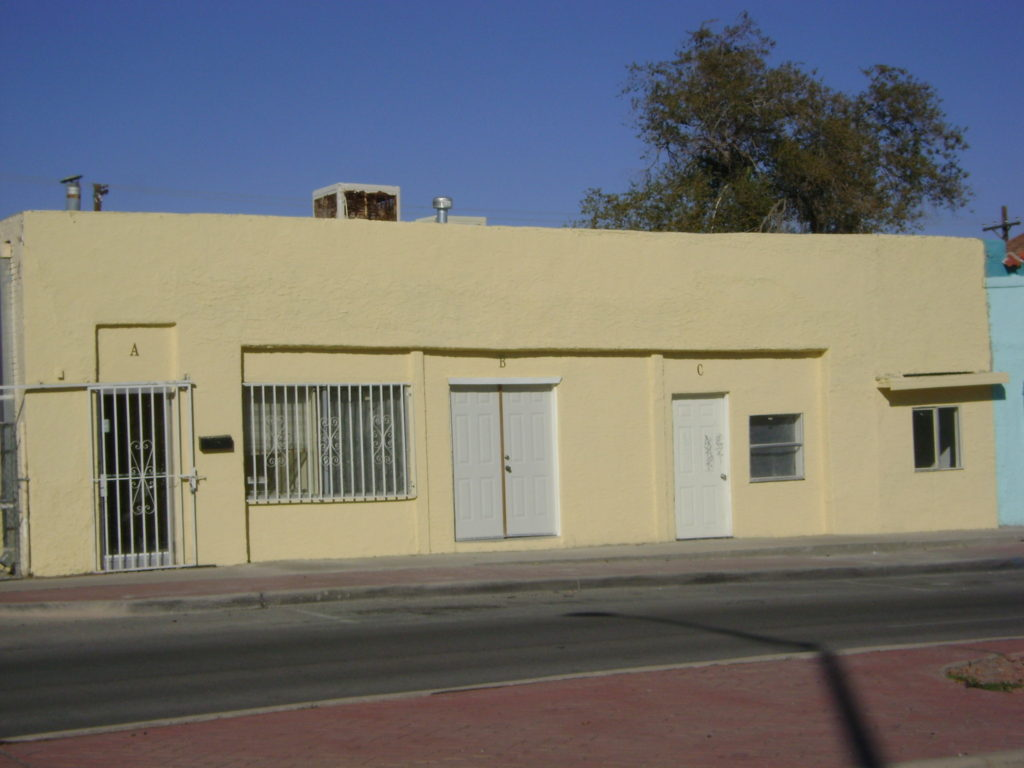 El paso commercial real estate for sale and lease el for New homes in el paso tx