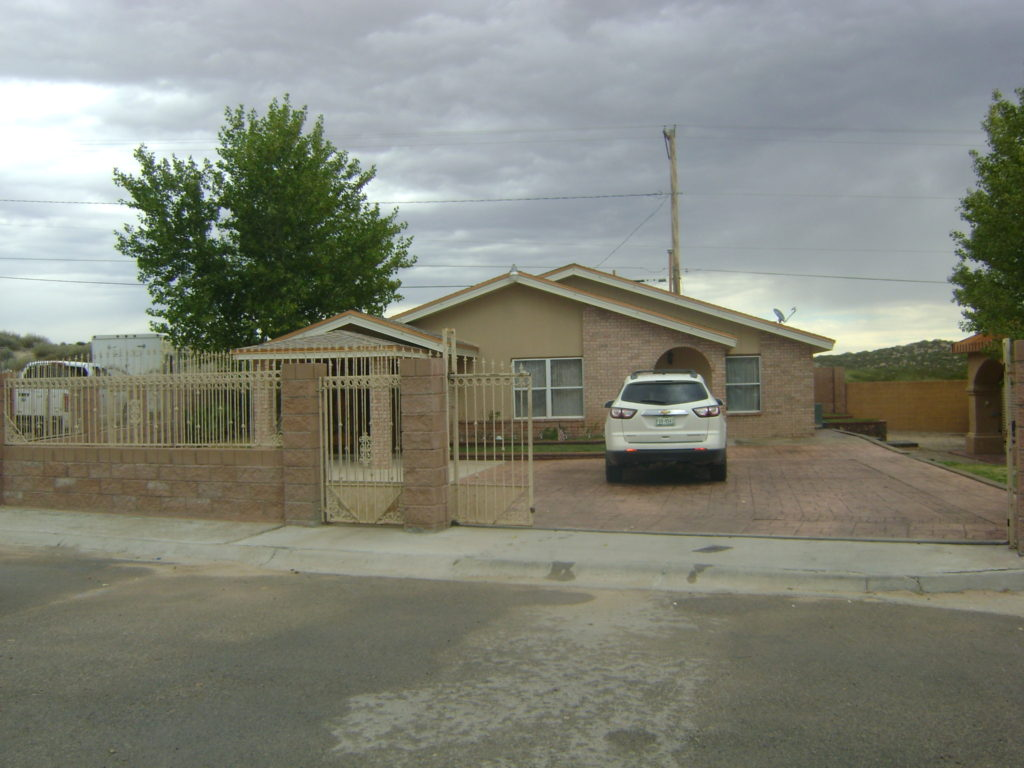 Triadda Real Estate El Paso, TX homes for sale, commercial properties for sale, Luis Portugal, Realtor, 915-892-1694