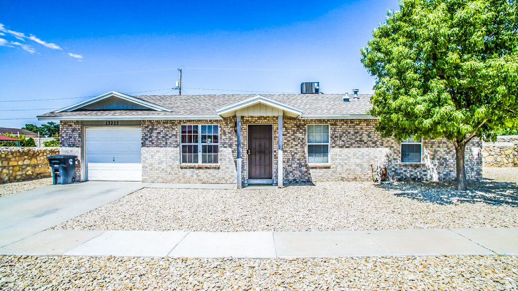 Triadda real estate el paso tx residential commercial for El paso homes for sale